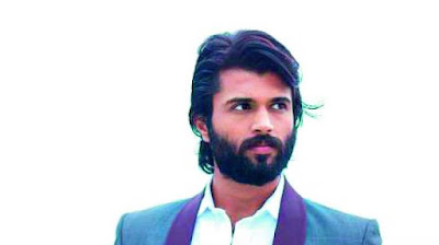 Premam Beauty to Romance with Vijay Devarakonda