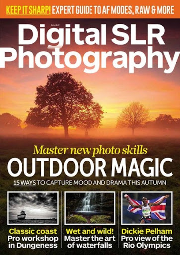 Download Digital SLR Photography Magazine November 2016 PDF