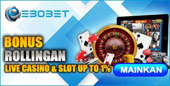 Ebobet Agen Live Casino Terbaik 2020