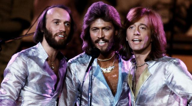 Kumpulan Chord Gitar Band Bee Gees Lengkap