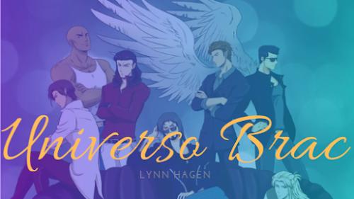 Dark Knights – Lynn Hagen [Saga Universo Brac] (11)