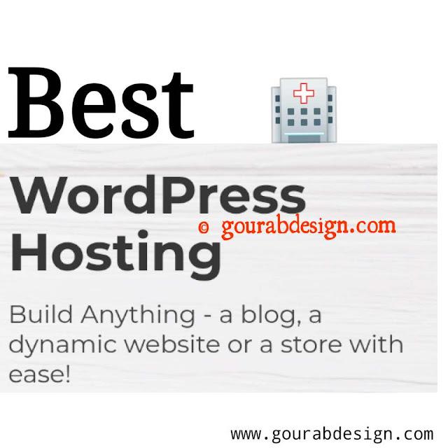 Best Hosting In India 2020  Top Hosting Provider For WordPress Website