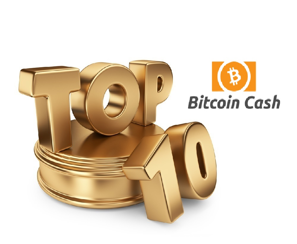 TOP 10 Best Bitcoin Cash Faucets in 2017