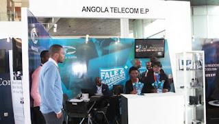 Angola Telecom «continua» sem serviços de Internet e contacto internacional
