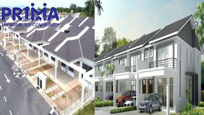 Cara Mohon PR1MA Homes 2020 Online Untuk Golongan Pendapatan Rendah