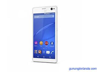 Cara Flashing Sony Xperia C4 Dual E5363