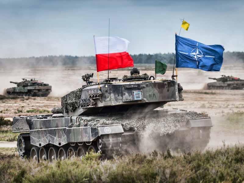 Tindakan Tak Terduga Rusia Bikin NATO Tak Punya Pilihan