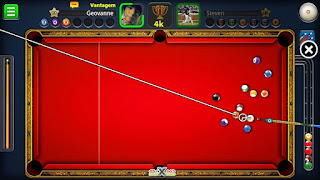 8 Ball Pool Mod Apk Unlimited Token