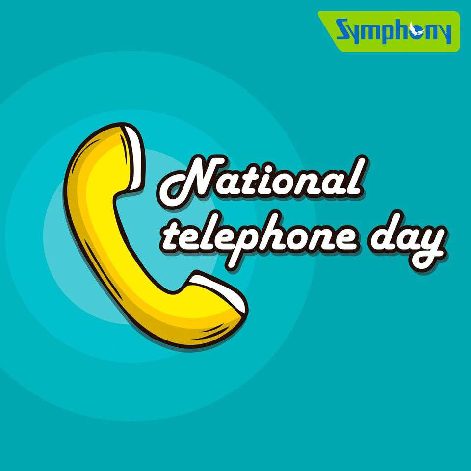 National Telephone Day Wishes Photos