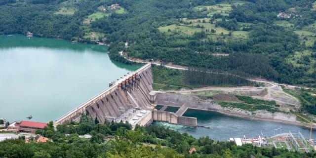 IVORY COAST: EAIF lends €25m for the Singrobo hydroelectric dam (44 MW)