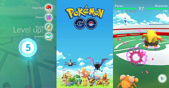 Pokemón Go - 9 segredos e detalhes de Pokemón Go power battles