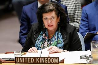 الأمم المتحدة تجدد عملية المساعدات عبر الحدود بسوريا
