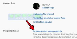 Tutorial, cara, Memindahkan, Channel, Youtube, Ke, Akun, Google, Gmail, Lain, pindah, yutub, adsense, merk, bisnis,
