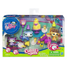 Littlest Pet Shop 3-pack Scenery Guinea Pig (#2488) Pet