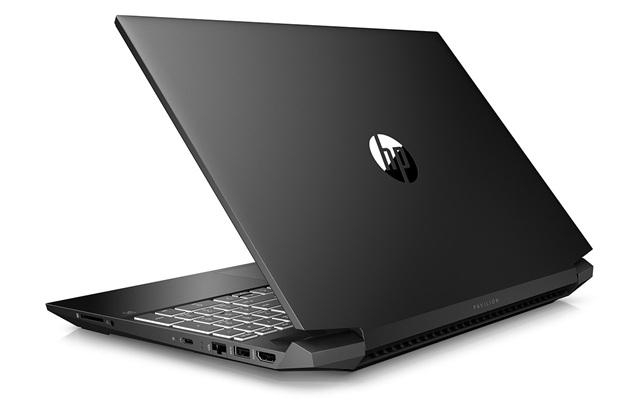 HP Pavilion Gaming 15-ec2009ns: portátil gaming AMD Ryzen 5 con gráfica GeForce GTX 1650, disco SSD y teclado retroiluminado