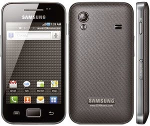 Samsung Galaxy Ace Latin GT-S5830M COM Firmwares For  Colombia (comcel)