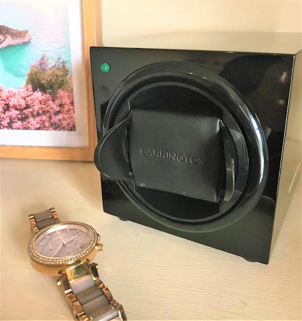 Barrington Watch Winders