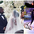 John Dumelo and Wife Held a Beautiful White Wedding!