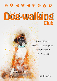 the dog walking club