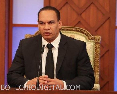 Destacado Juez de San Juan, aspira a la Suprema-Video-integro-entrevista