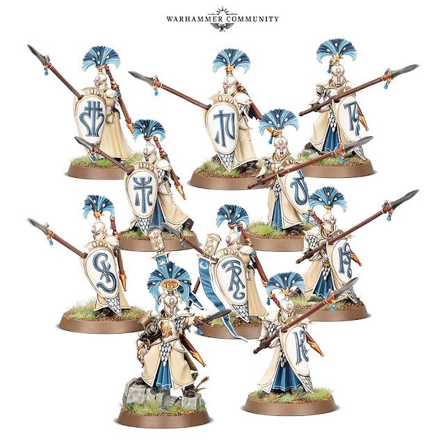 Vanari Sentinels