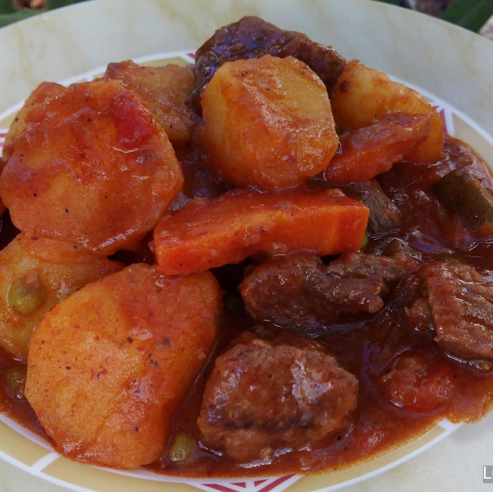 Recetario cooker 8 en 1
