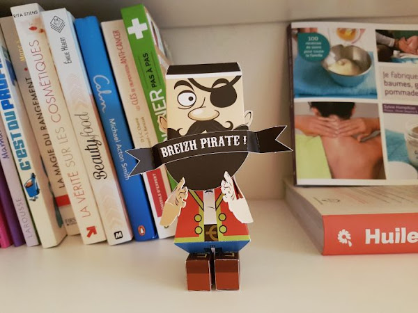 Agent Paper : des cadeaux créatifs et écolos !