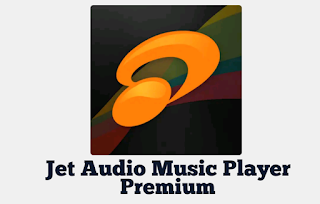 Jet Audio Music Player Plus APK Terbaru Download di Android