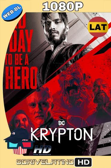 Krypton Temporada 02 (03/10) WEB-DL 1080p Latino-Ingles MKV
