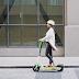 Preocupación por accidentes con patinetes eléctricos en EEUU y Europa.
