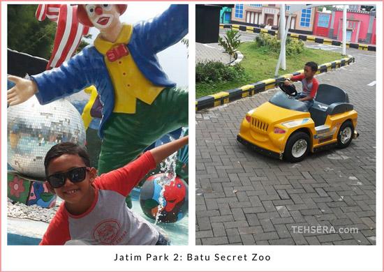 batu secret zoo jatim park 2