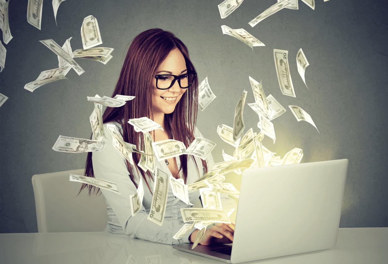 İnternetten para kazanmak mümkün mü?