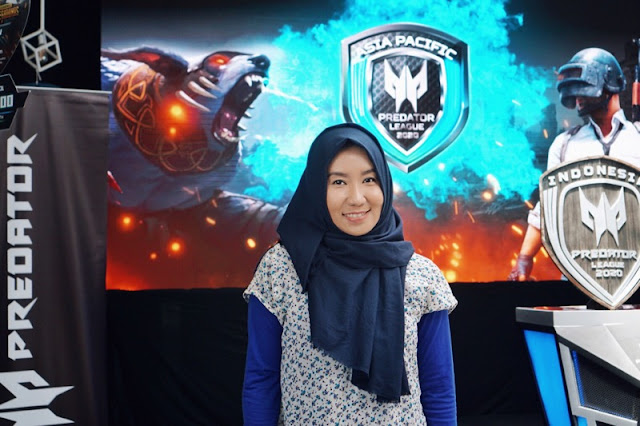 Asia Pacific Predator League 2020