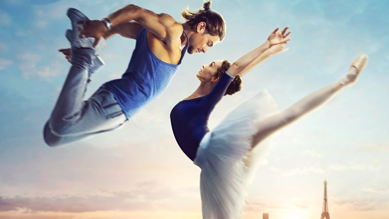 Музыка из фильма – Танцуй сердцем