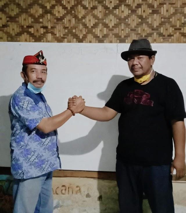 FSPC Dan Pemerhati Sosial Dorong Eksekutif Dan Legislatif Kabupaten Cirebon Agar Honorarium Ketua RT Dan RW Dinaikkan