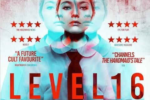 Level 16 (2018) Bluray Subtitle Indonesia
