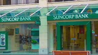 Suncorp Bank Chevron Renaissance