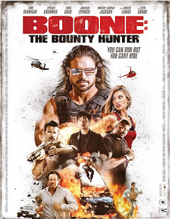 Download Film Boone The Bounty Hunter (2017) 720p WEBRip Subtitle Indonesia