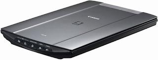 Canon Scan Lide 210 Télécharger Pilote Scanner Gratuit Pour Windows et Mac