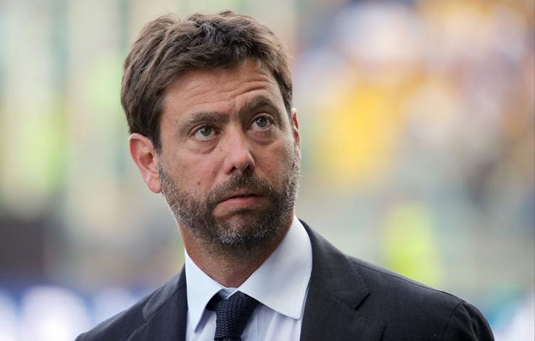 """Agnelli: """"Juventus ima čvrstu namjeru da završi sezonu"""""""