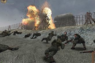 Download Medal of Honor Pacific Assault Torrent PC