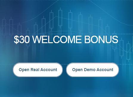Bonus Forex Tanpa Deposit FXRiver $30