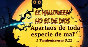 Imágenes con frases de Halloween para descargar