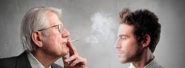 Relación hipertensión fumador pasivo