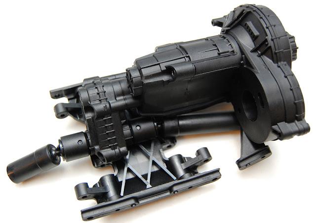 Axial SCX10 II