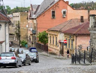 вулиця Духновича
