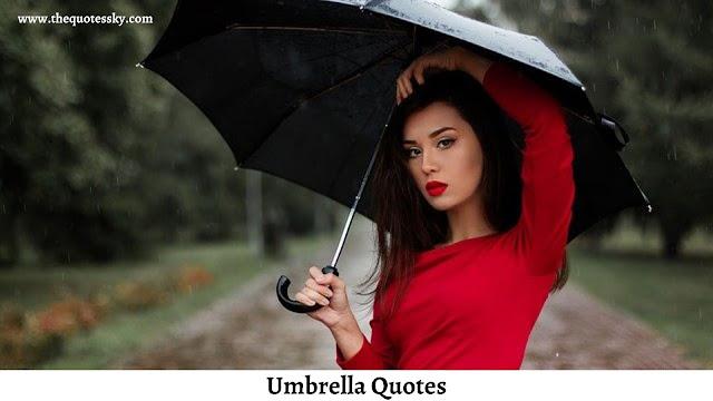 141+ Umbrella Quotes For Instagram [ 2021 ] Also Rain Captions