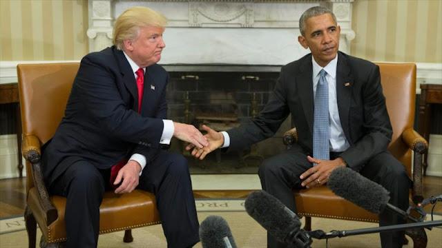 Administración Obama pide que Trump no se aleje de América Latina