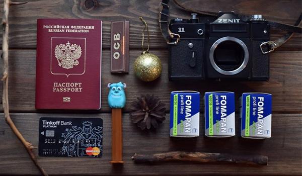 افضل تطبيقات الاندرويد لالتقاط صور رسمية لجواز السفر
