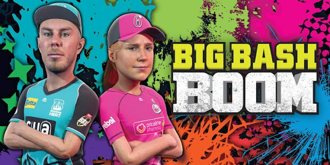 HOW TO DOWNLOAD BIG BASH BOOM ON ANDROID